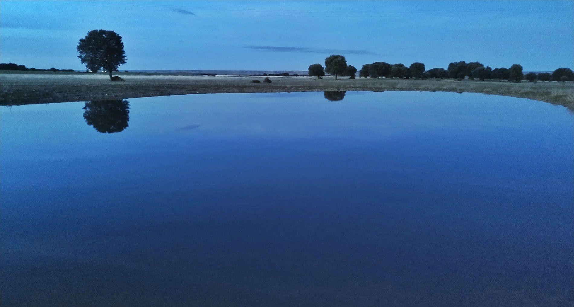 Lago Encinar